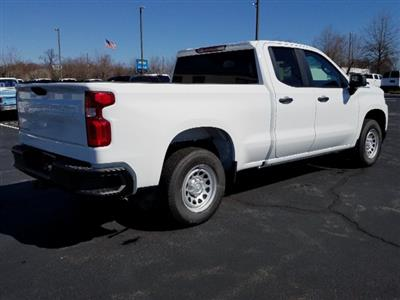 2019 Silverado 1500 Double Cab 4x2,  Pickup #I5179 - photo 2
