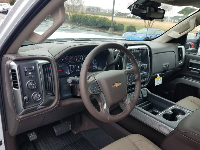 2019 Silverado 2500 Crew Cab 4x4,  Pickup #I5183 - photo 14