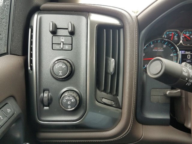 2019 Silverado 2500 Crew Cab 4x4,  Pickup #I5183 - photo 15