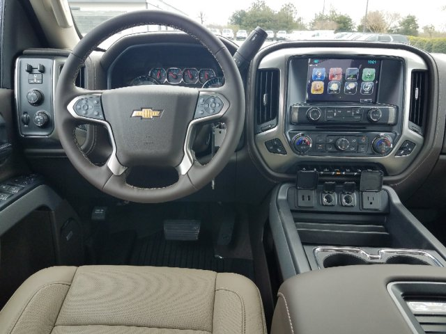 2019 Silverado 2500 Crew Cab 4x4,  Pickup #I5183 - photo 23