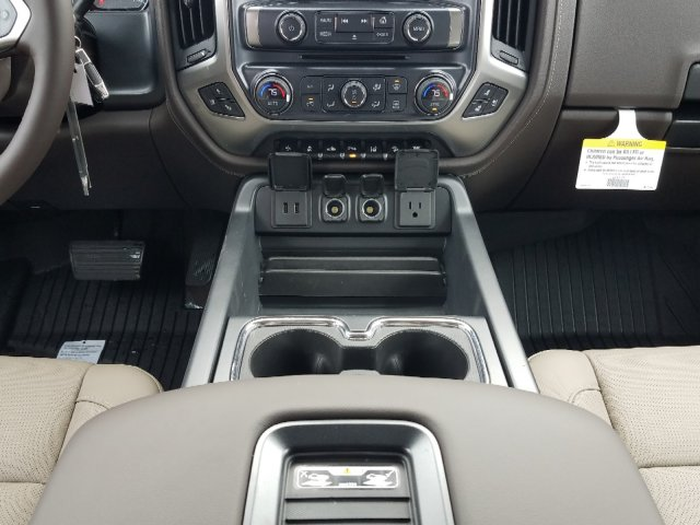 2019 Silverado 2500 Crew Cab 4x4,  Pickup #I5183 - photo 24