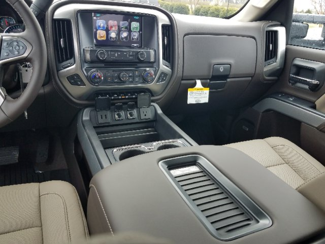 2019 Silverado 2500 Crew Cab 4x4,  Pickup #I5183 - photo 25