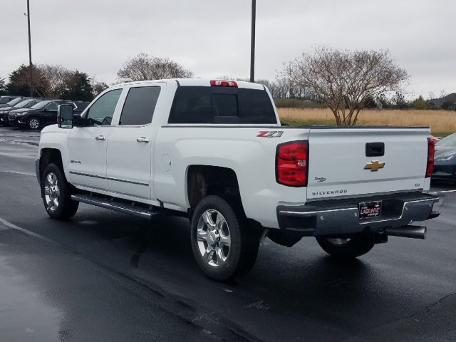2019 Silverado 2500 Crew Cab 4x4,  Pickup #I5183 - photo 5