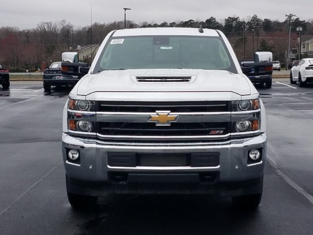 2019 Silverado 2500 Crew Cab 4x4,  Pickup #I5183 - photo 8