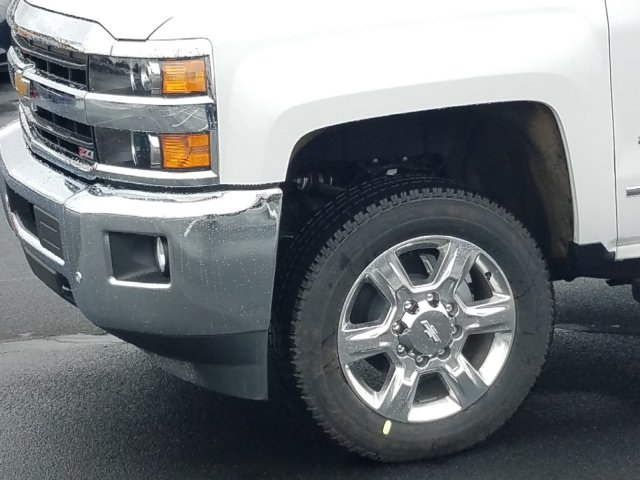 2019 Silverado 2500 Crew Cab 4x4,  Pickup #I5183 - photo 9