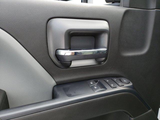 2019 Silverado Medium Duty 4x2,  Cab Chassis #I5235 - photo 10