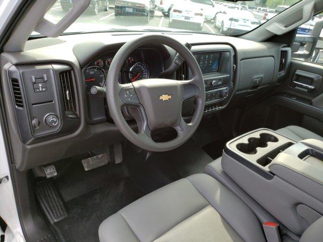 2019 Silverado Medium Duty 4x2,  Cab Chassis #I5235 - photo 12