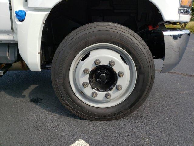 2019 Silverado Medium Duty 4x2,  Cab Chassis #I5235 - photo 24