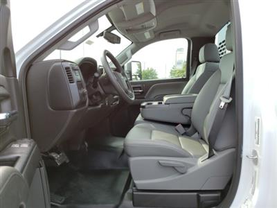 2019 Silverado Medium Duty 4x2,  Cab Chassis #I5235 - photo 11