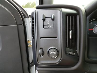 2019 Silverado Medium Duty 4x2,  Cab Chassis #I5235 - photo 13