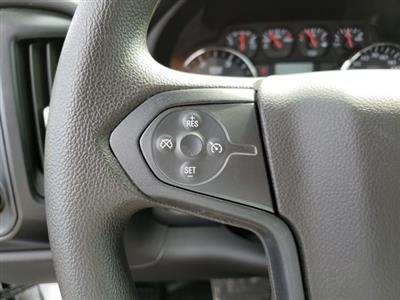 2019 Silverado Medium Duty 4x2,  Cab Chassis #I5235 - photo 14