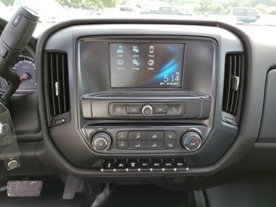 2019 Silverado Medium Duty 4x2,  Cab Chassis #I5235 - photo 16