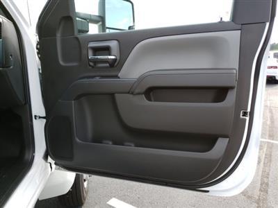 2019 Silverado Medium Duty 4x2,  Cab Chassis #I5235 - photo 20