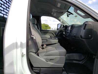 2019 Silverado Medium Duty 4x2,  Cab Chassis #I5235 - photo 22