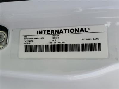 2019 Silverado Medium Duty 4x2,  Cab Chassis #I5235 - photo 25