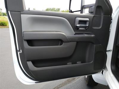 2019 Silverado Medium Duty 4x2,  Cab Chassis #I5235 - photo 9
