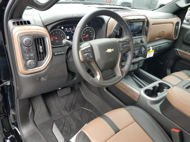 2019 Silverado 1500 Crew Cab 4x4,  Pickup #I5309 - photo 14