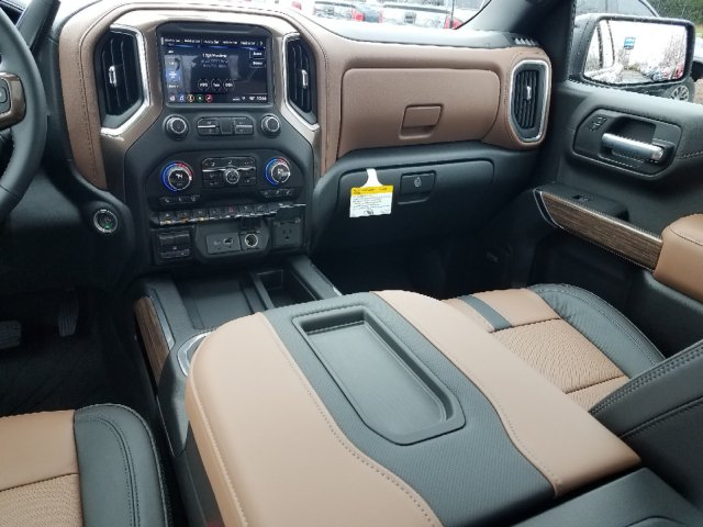 2019 Silverado 1500 Crew Cab 4x4,  Pickup #I5309 - photo 26
