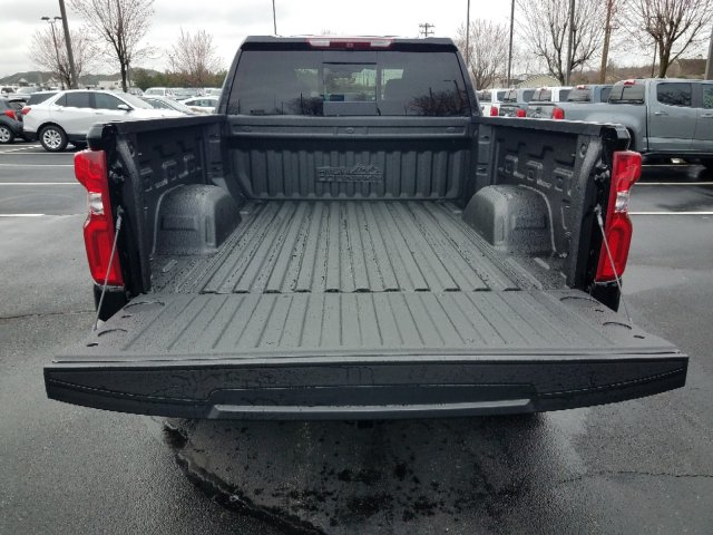 2019 Silverado 1500 Crew Cab 4x4,  Pickup #I5309 - photo 35