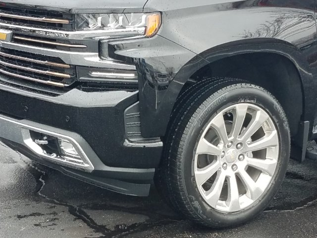 2019 Silverado 1500 Crew Cab 4x4,  Pickup #I5309 - photo 9