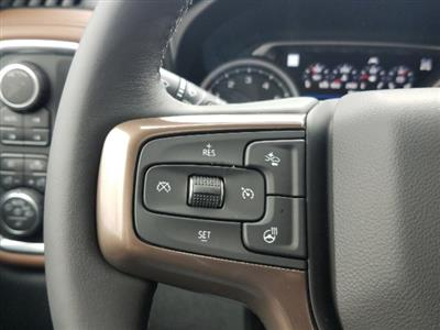 2019 Silverado 1500 Crew Cab 4x4,  Pickup #I5309 - photo 17