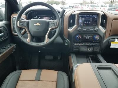 2019 Silverado 1500 Crew Cab 4x4,  Pickup #I5309 - photo 25