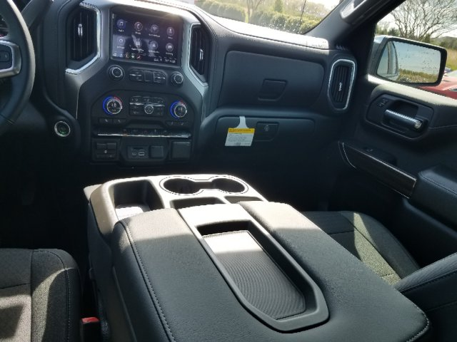 2019 Silverado 1500 Crew Cab 4x4,  Pickup #I5315 - photo 24