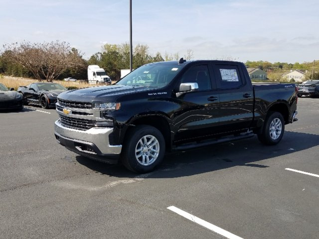 2019 Silverado 1500 Crew Cab 4x4,  Pickup #I5315 - photo 7