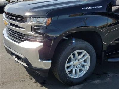 2019 Silverado 1500 Crew Cab 4x4,  Pickup #I5315 - photo 9
