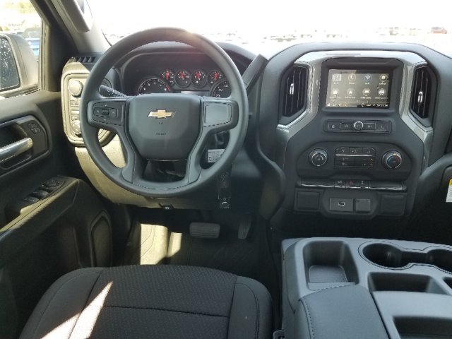 2019 Silverado 1500 Double Cab 4x4,  Pickup #I5423 - photo 21