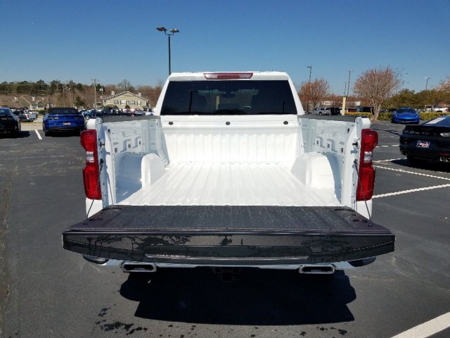 2019 Silverado 1500 Double Cab 4x4,  Pickup #I5423 - photo 28