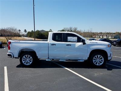 2019 Silverado 1500 Double Cab 4x4,  Pickup #I5423 - photo 3
