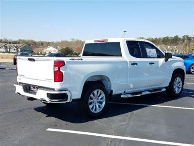 2019 Silverado 1500 Double Cab 4x4,  Pickup #I5423 - photo 2