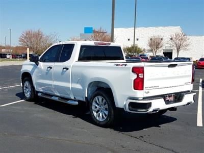 2019 Silverado 1500 Double Cab 4x4,  Pickup #I5423 - photo 5