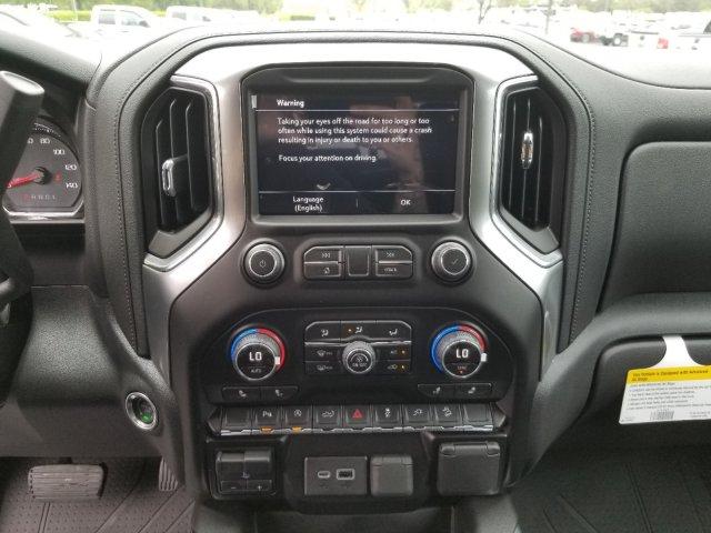 2019 Silverado 1500 Crew Cab 4x4,  Pickup #I5438 - photo 22