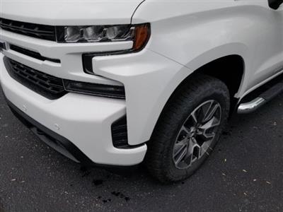 2019 Silverado 1500 Crew Cab 4x4,  Pickup #I5438 - photo 10