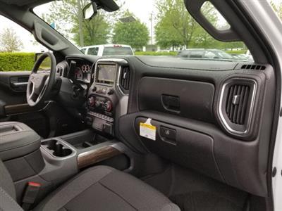 2019 Silverado 1500 Crew Cab 4x4,  Pickup #I5438 - photo 40