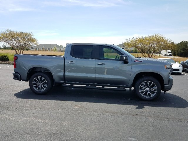 2019 Silverado 1500 Crew Cab 4x4,  Pickup #I5440 - photo 3