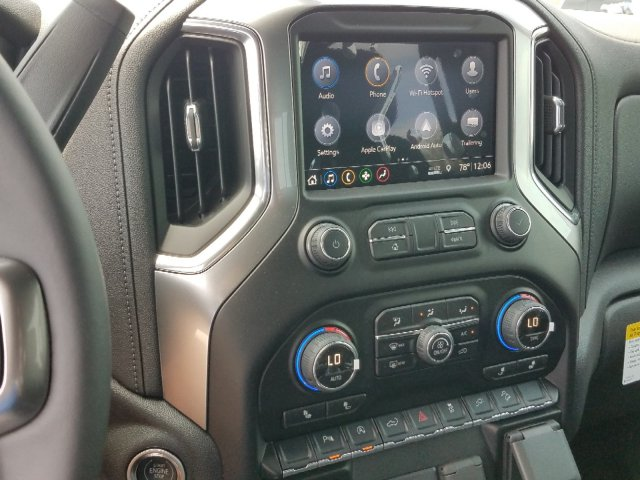 2019 Silverado 1500 Crew Cab 4x4,  Pickup #I5440 - photo 22
