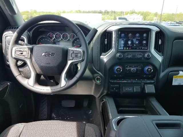 2019 Silverado 1500 Crew Cab 4x4,  Pickup #I5440 - photo 23