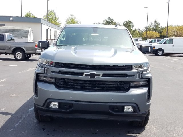 2019 Silverado 1500 Crew Cab 4x4,  Pickup #I5440 - photo 8