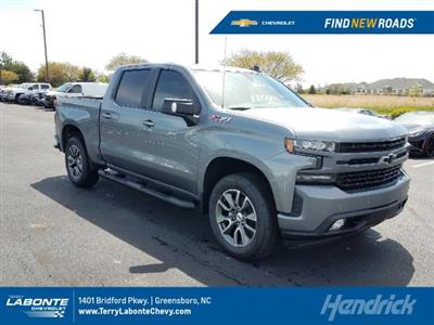 2019 Silverado 1500 Crew Cab 4x4,  Pickup #I5440 - photo 1