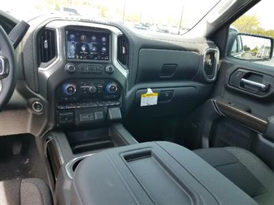 2019 Silverado 1500 Crew Cab 4x4,  Pickup #I5440 - photo 24