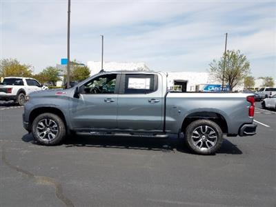 2019 Silverado 1500 Crew Cab 4x4,  Pickup #I5440 - photo 6