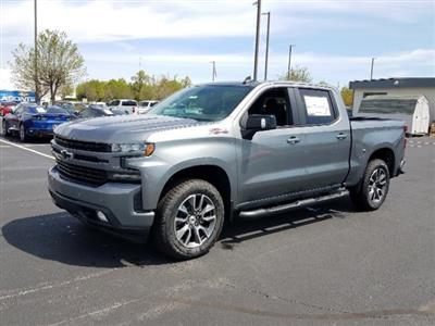 2019 Silverado 1500 Crew Cab 4x4,  Pickup #I5440 - photo 7