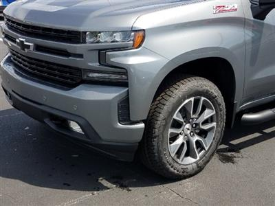 2019 Silverado 1500 Crew Cab 4x4,  Pickup #I5440 - photo 9
