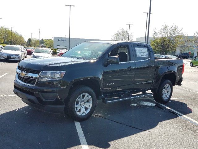 2019 Colorado Crew Cab 4x2,  Pickup #I5499 - photo 7