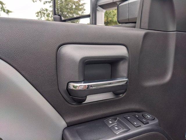 2020 Chevrolet Silverado Medium Duty Regular Cab DRW 4x2, Cab Chassis #J6971 - photo 13