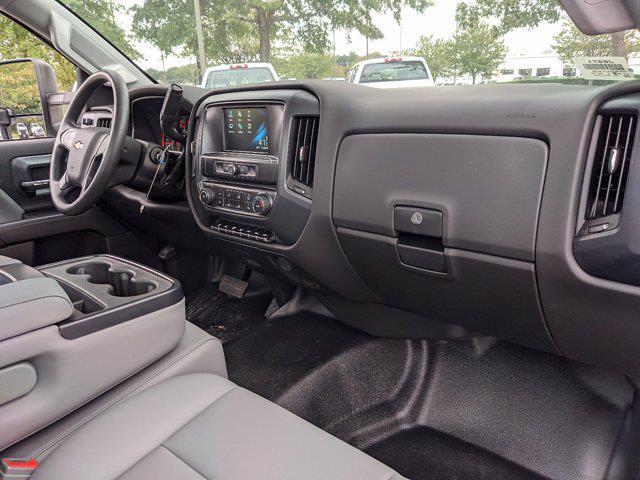 2020 Chevrolet Silverado Medium Duty Regular Cab DRW 4x2, Cab Chassis #J6971 - photo 28