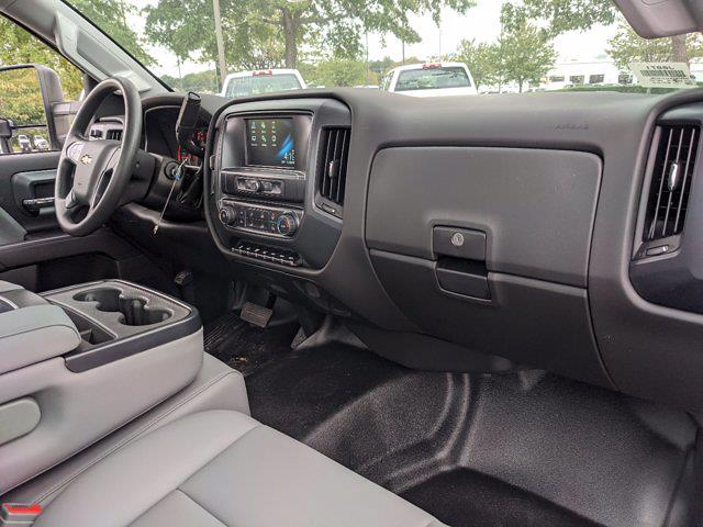 2020 Chevrolet Silverado Medium Duty Regular Cab DRW 4x2, Cab Chassis #J6971 - photo 29